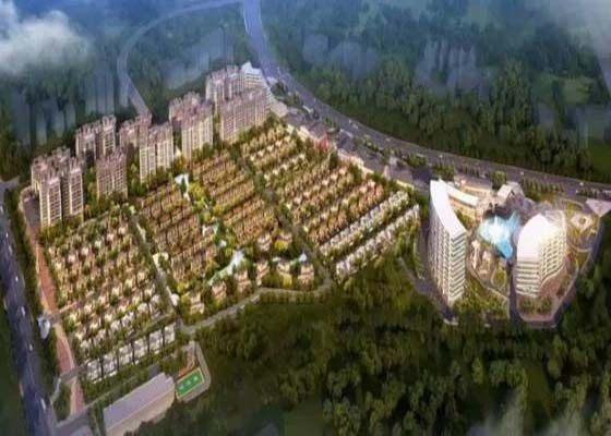 海棠湾8号温泉公馆