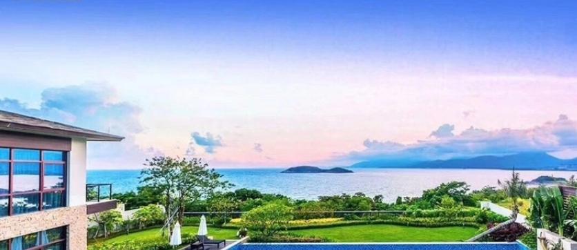华凯南燕湾(别墅)