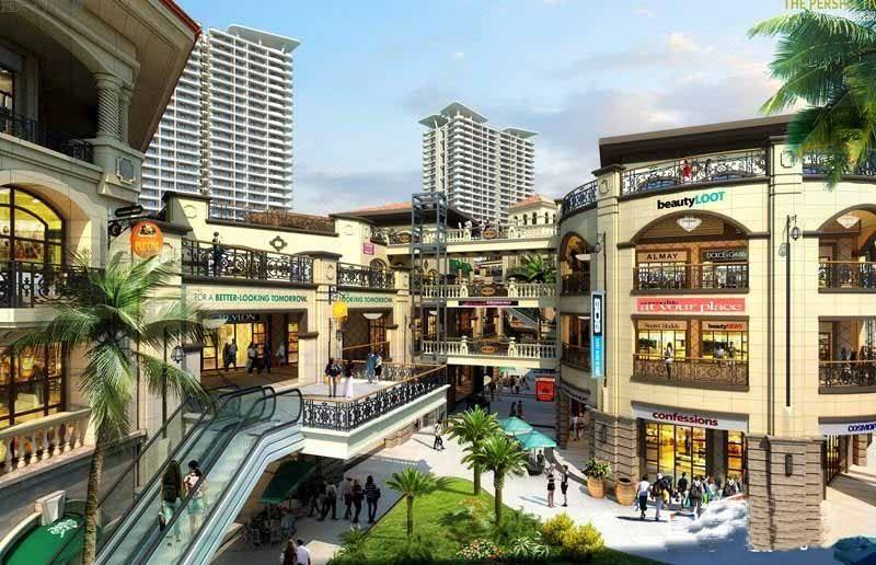 远大购物广场