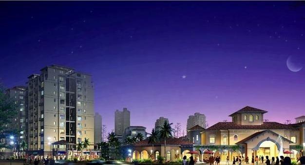 珠光新城二期
