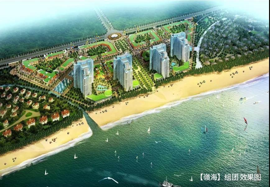 雅居乐清水湾【海境新天N3/N5公寓】130万起!