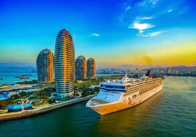 海南火了!投资7300亿,目标打造成中国最大的自由港!