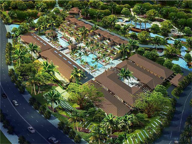 博鳌美丽熙海岸项目目前在售,主力户型建筑面积为36.71㎡-78.65㎡一居-二居,均价24200元/㎡。全款享7折